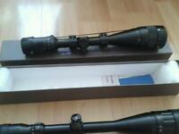 Rifle scopes for sale
