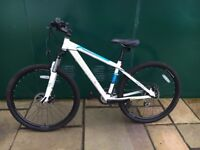 Youth MTB in excellent condition, hardly used.