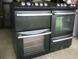 Belling electric 6 hobRange cooker