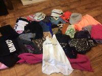 JOB LOT GIRLS CLOTHES 30+ TED BAKER, NEXT, M&S, RIVER ISLAND PLUS OTHERS 5-7