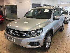 2017 Volkswagen Tiguan Wolfsburg Edition/financement à partir de