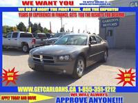 2010 Dodge Charger SXT* $0 WEEKLY WITH NO MONEY DOWN!