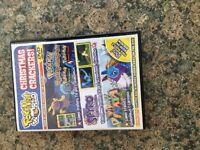 Pokemon DVDs 4