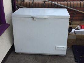 Freezer Chest Electrolux