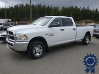 2013 Ram 2500 Outdoorsman with Attractive 17 Inch Rims for You