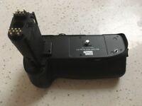 Battery grip Pixel Vertax E11 Canon 5d mark III