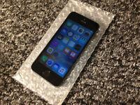 BIG SAVING!! | UNLOCKED IPHONE 5S | 32GB | FULLY WORKING | (NOT 4 4S 6 6S )