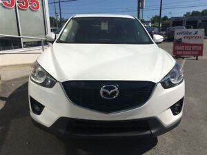 2014 Mazda CX-5 GS, Traction avant, Toit ouvrant