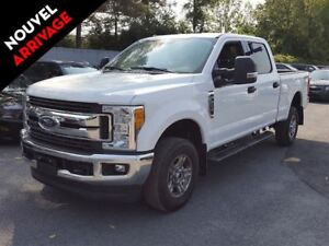 2017 Ford F-250 XLT CREW 4X4 MAGS