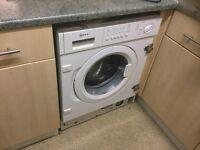 Neff washing machine