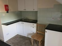 Studio in West Hampstead - DSS accepted