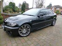 BMW 318 ci M Sport Coupe