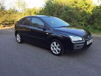 2006 Ford Focus 1.8 TDCi Sport 5dr