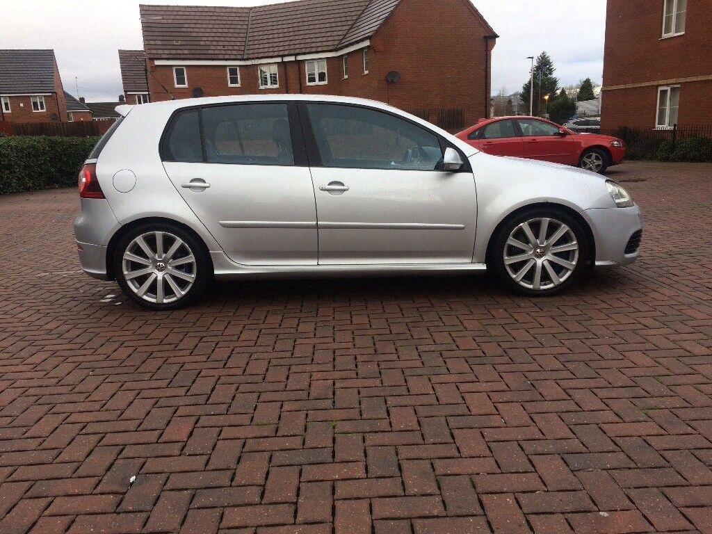 2009 VW GOLF R32 DSG 5 DOOR WITH NEW ENGINE MINT!!! NOT S3 GOLF GTI CUPRA  M3 | in Great Barr, West Midlands | Gumtree