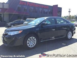 2012 Toyota Camry Hybrid LE Hybrid Local/No Accidents