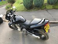 Honda Hornet CB600F II