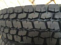 NEW 11R22.5 & 11R24.5 TRUCK TIRES WHOLESALE