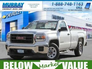2014 GMC 1500 **tow package! local trade!**