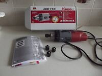 Kress 800 FME Milling and Grinding Motor