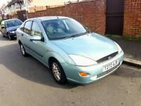 Part ex to clear Mot ford focus drives nice Mot £250 bargain.