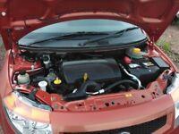 Proton Savvy 1.0ltr petrol car for sale,