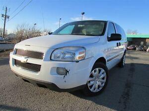 2008 Chevrolet Uplander **CARGO VAN** A/C CRUISE