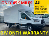 Ford, TRANSIT, Other, 2017, Manual, 1996 (cc)***LEASE CO DIRECT***