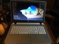 """HP Pavilion 15.6"""" Laptop"""