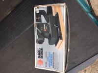 Black & Decker Variable Speed Sander