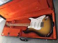 Custom Shop Fender Stratocaster 56 Relic