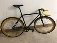 Fixie Road bike