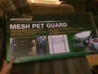 Dog Guard for Car