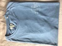 Size Small* Blue Jack Wills T-Shirt