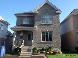 449 000$ - Maison 2 étages à vendre à Brossard