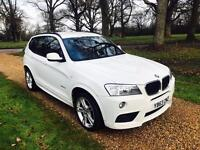 Stunning BMW with low mileage in mint condition