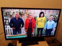 "Great condition 32"" BUSH LED TV hd ready, freeview inbuilt"