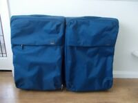 Tripp Suitcases (2) or will sell individually