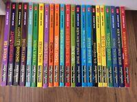 Horrible Science Books for children