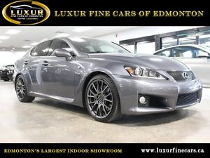 2012 Lexus Is F |Series 2|