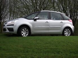 Citreon C4 Picasso VTR + 1.6 HDI