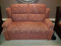 Beautiful handcrafted quality Sofa Bed