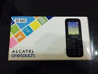 Alcatel one touch 1016g brand new in box