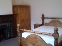 Amazing large double room in Victorian semi all bills included, young prof', tidy friendly & clean.
