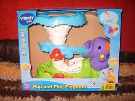 Vtec Pop & Play Elephant