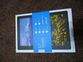 Lenovo Tab 3 10.1 Inch 16GB Tablet - Black