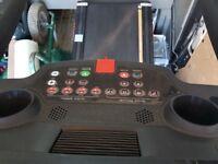 Reebock treadmill