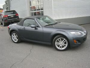 2011 Mazda MX-5 GX +Automatique+