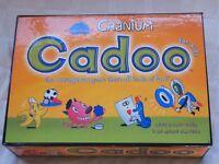 Cadoo game