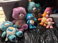 Care Bears bundle