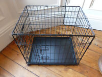 Dog Crate for Small Dog (e.g. Jack Russel, Westie).